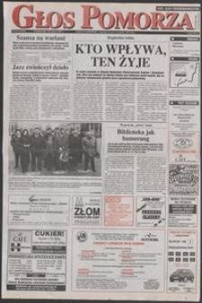 Głos Pomorza, 1997, marzec, nr 58