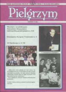 Pielgrzym : Pismo Katolickie, 1994, R. V, nr 5 (110)