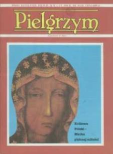 Pielgrzym : Pismo Katolickie, 1994, R. V, nr 9 (114)