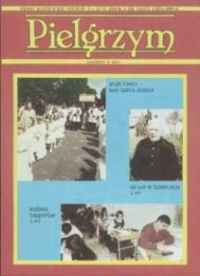 Pielgrzym : Pismo Katolickie, 1994, R. V, nr 12 (117)