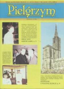 Pielgrzym : Pismo Katolickie, 1994, R. V, nr 14 (119)