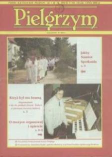 Pielgrzym : Pismo Katolickie, 1994, R. V, nr 19 (124)
