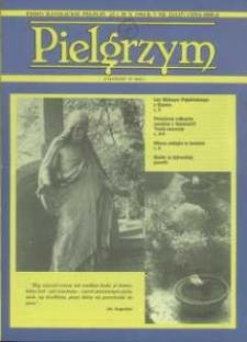 Pielgrzym : Pismo Katolickie, 1994, R. V, nr 22 (127)