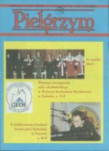 Pielgrzym : Pismo Katolickie, 1994, R. V, nr 23 (114)