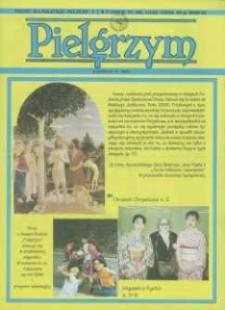Pielgrzym : Pismo Katolickie, 1995, R. VI, nr 1 (132)
