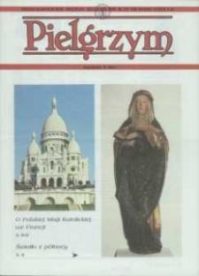 Pielgrzym : Pismo Katolickie, 1995, R. VI, nr 15 (146)