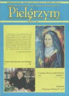 Pielgrzym : Pismo Katolickie, 1995, R. VI, nr 20 (151)