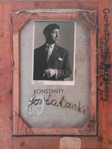 Konstanty Gorbatowski. Malarstwo