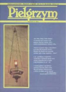 Pielgrzym : Pismo Katolickie, 1995, R. VI, nr 25 (156)