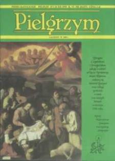 Pielgrzym : Pismo Katolickie, 1995, R. VI, nr 26 (157)