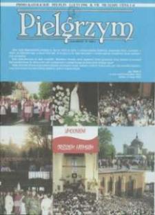 Pielgrzym : Pismo Katolickie, 1996, R. VII, nr 11 (169)