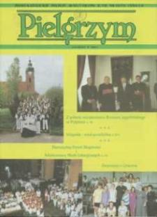 Pielgrzym : Pismo Katolickie, 1996, R. VII, nr 13 (171)