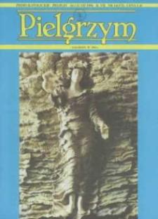 Pielgrzym : Pismo Katolickie, 1996, R. VII, nr 14 (172)