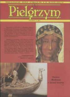 Pielgrzym : Pismo Katolickie, 1996, R. VII, nr 17 (175)