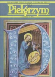 Pielgrzym : Pismo Katolickie, 1996, R. VII, nr 25 (183)