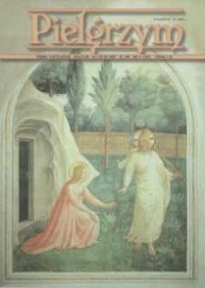 Pielgrzym : Pismo Katolickie, 1997, R. VIII, nr 6 (190)