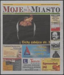 Moje Miasto : bezpłatny słupski dwutygodnik, 2010, nr 18