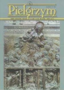 Pielgrzym : Pismo Katolickie, 1997, R. VIII, nr 9 (193)