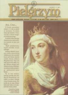 Pielgrzym : Pismo Katolickie, 1997, R. VIII, nr 11 (195)