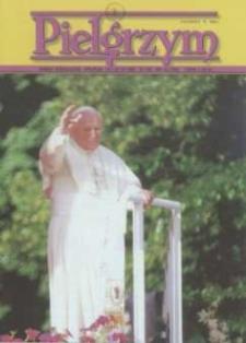 Pielgrzym : Pismo Katolickie, 1997, R. VIII, nr 12 (196)