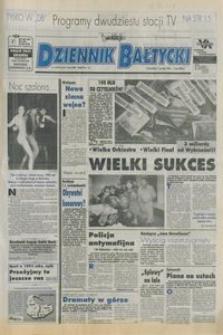 Dziennik Bałtycki, 1994, nr 1