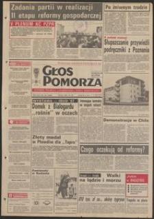 Głos Pomorza, 1987, październik, nr 236