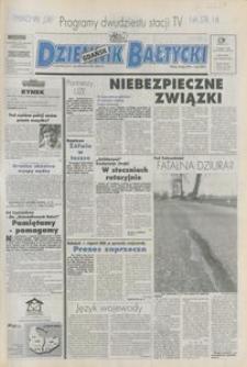 Dziennik Bałtycki, 1994, nr 107