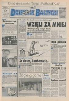 Dziennik Bałtycki, 1994, nr 113