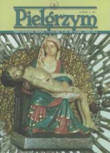 Pielgrzym : Pismo Katolickie, 1997, R. VIII, nr 18 (202)