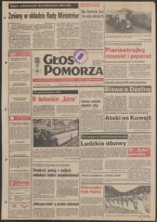 Głos Pomorza, 1987, październik, nr 251