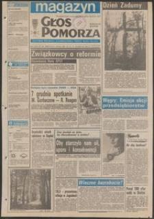Głos Pomorza, 1987, październik, nr 255