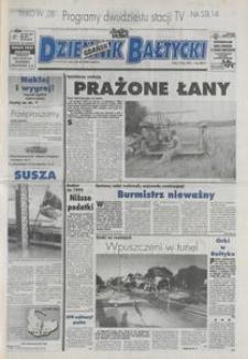 Dziennik Bałtycki, 1994, nr 173