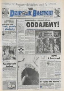 Dziennik Bałtycki, 1994, nr 179