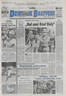 Dziennik Bałtycki, 1994, nr 182 [właśc. 183]
