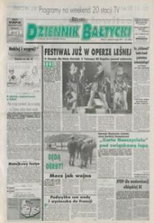 Dziennik Bałtycki, 1994, nr 199