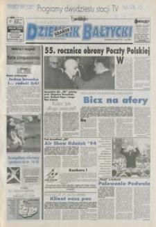 Dziennik Bałtycki, 1994, nr 200