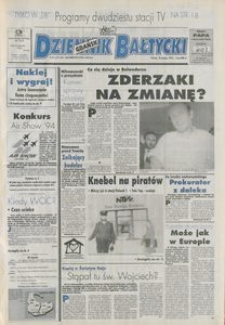 Dziennik Bałtycki, 1994, nr 201