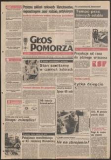 Głos Pomorza, 1988, sierpień, nr 182