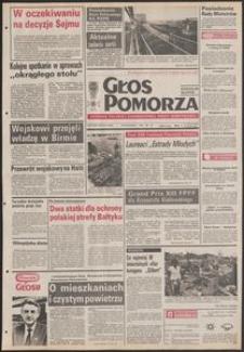 Głos Pomorza, 1988, wrzesień, nr 218