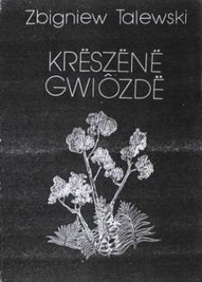 Krëszëne Gwiôzdë