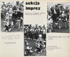 Kronika Słupskiego Ośrodka Sportu i Rekreacji