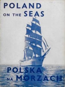 Polska na Morzach = Poland on the Seas : organ poświęcony zagadnieniom morskim i kolonjalnym : Polish monthly, 1943, nr 7