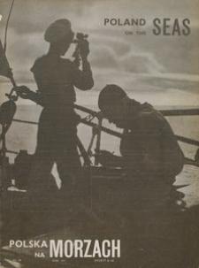 Polska na Morzach = Poland on the Seas : organ poświęcony zagadnieniom morskim i kolonjalnym : Polish monthly, 1943, nr 12