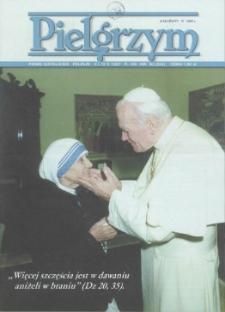 Pielgrzym : Pismo Katolickie, 1997, R. VIII, nr 20 (204)