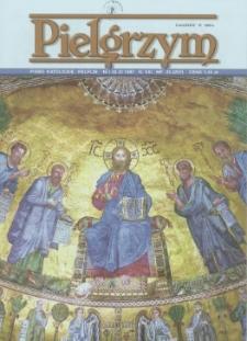 Pielgrzym : Pismo Katolickie, 1997, R. VIII, nr 23 (207)