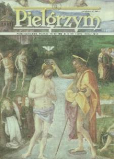 Pielgrzym : Pismo Katolickie, 1998, R. IX, nr 1 (211)