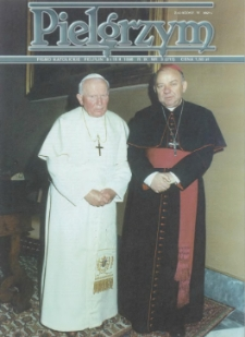 Pielgrzym : Pismo Katolickie, 1998, R. IX, nr 3 (213)