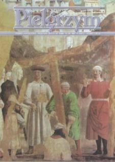 Pielgrzym : Pismo Katolickie, 1998, R. IX, nr 4 (214)