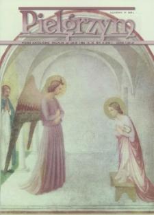 Pielgrzym : Pismo Katolickie, 1998, R. IX, nr 6 (216)