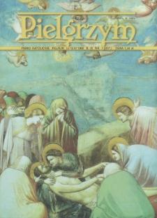 Pielgrzym : Pismo Katolickie, 1998, R. IX, nr 7 (217)
